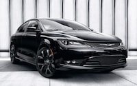 2017 Chrysler 200 near Iowa City