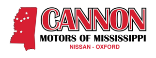 Cannon Nissan of Oxford