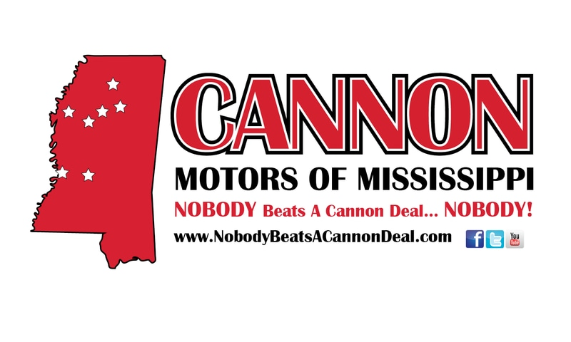 Cannon Preowned Dealership In Calhoun City Ms