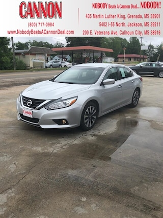Pre Owned Inventory Cannon Motors Of Mississippi