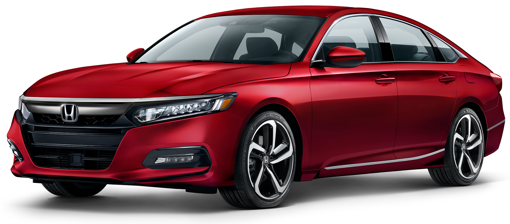 New 2018 Honda  Accord Lease and Finance Offers