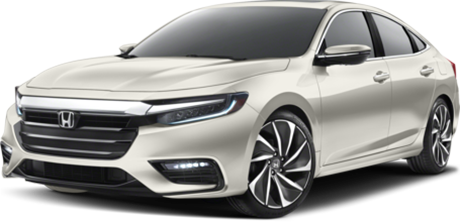 New 2019 Honda Insight Lease and Finance Offers