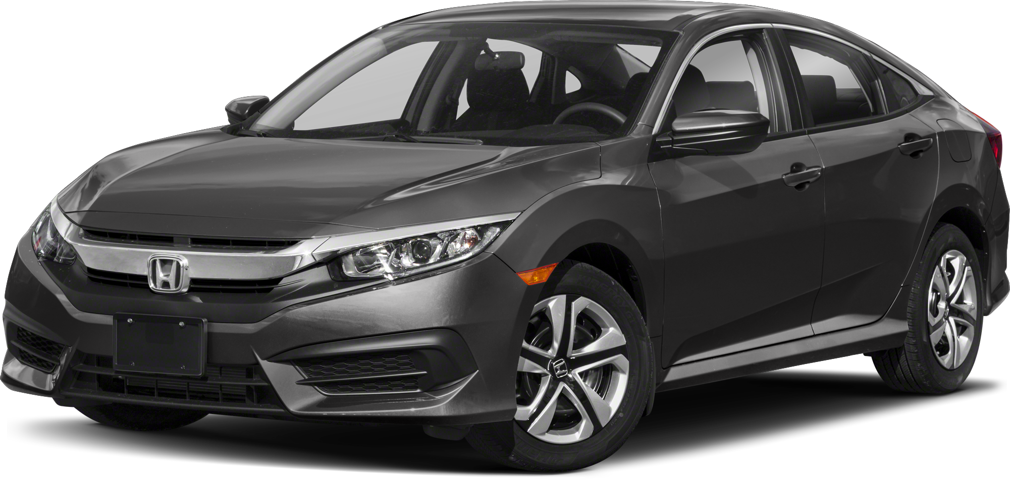 New 2018 Honda Civic Lease and Finance Offers