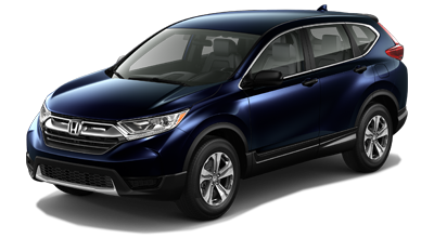 New 2019 Honda  CR-V Lease and Finance Offers