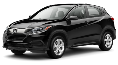 New 2019 Honda  HR-V Lease and Finance Offers