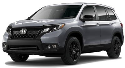 New 2019 Honda  Passport Lease and Finance Offers