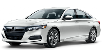 New 2019 Honda  Accord Lease and Finance Offers