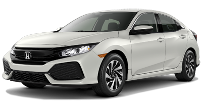 New 2019 Honda  Civic Lease and Finance Offers