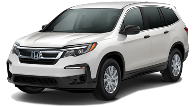 New 2019 Honda  Pilot Lease and Finance Offers