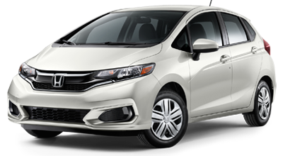 New 2019 Honda  Fit Lease and Finance Offers