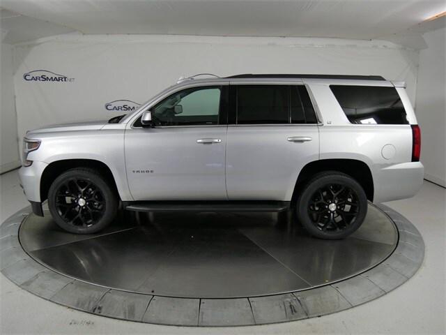 Used 2018 Chevrolet Tahoe For Sale at CarSmart net | VIN: 1GNSKBKC3JR355187