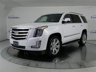 2016 Cadillac Escalade Luxury 4WD Navigation SUV