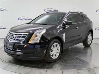 2016 Cadillac SRX Luxury Navigation SUV