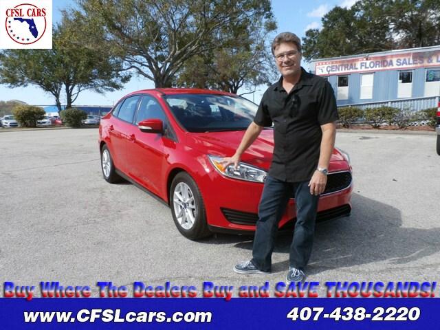 Testimonials | CFSL Cars