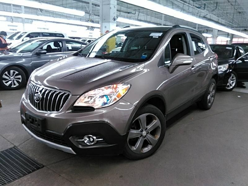 Used Buick Encore Lodi Nj