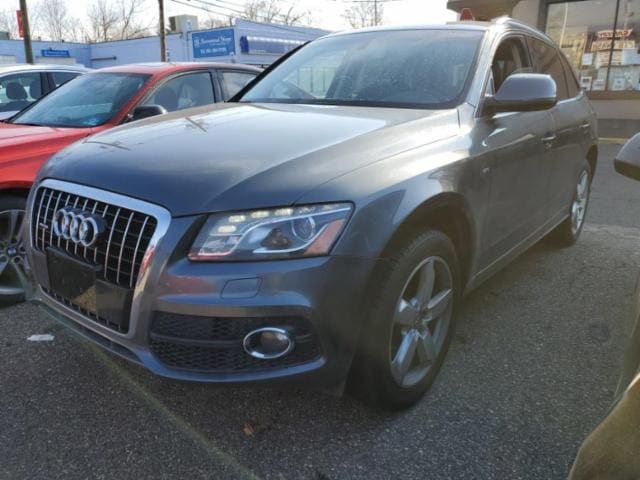 Used Audi Q5 Lodi Nj