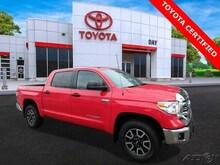 2016 Toyota Tundra SR5 Truck CrewMax
