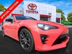 2017 Toyota 86 SE Coupe