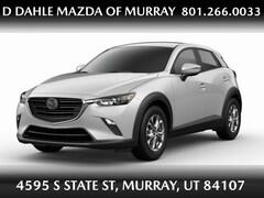 2021 Mazda Mazda CX-3 Sport SUV