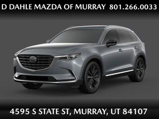 2021 Mazda Mazda CX-9 Carbon Edition SUV