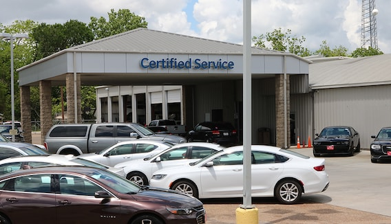 Gmc Dealer Houston >> Don Elliott Autoworld New Dodge Jeep Gmc Buick