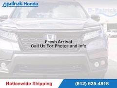 2021 Honda Civic Sport Touring Hatchback