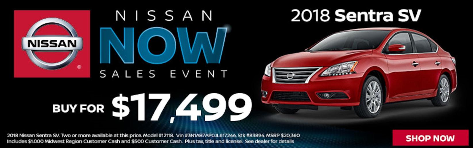 Car Dealerships In Henderson Ky >> Nissan Dealership | Used Cars For Sale Evansville IN | D ...