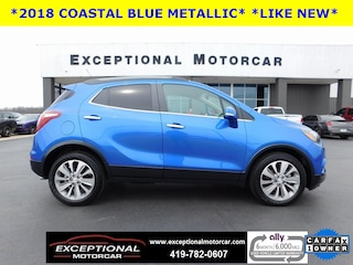 Used Vehicles for sale 2018 Buick Encore Preferred SUV in Defiance, OH