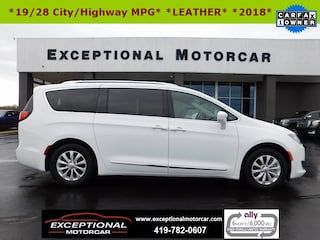 Used Vehicles for sale 2018 Chrysler Pacifica Touring L Van in Defiance, OH