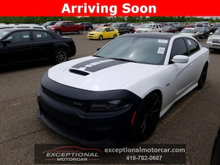 Used Vehicles for sale 2018 Dodge Charger R/T 392 Sedan in Defiance, OH