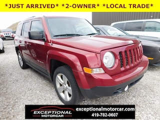 Used Vehicles for sale 2012 Jeep Patriot Latitude SUV in Defiance, OH