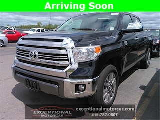 Used Vehicles for sale 2017 Toyota Tundra 1794 5.7L V8 Truck CrewMax in Defiance, OH