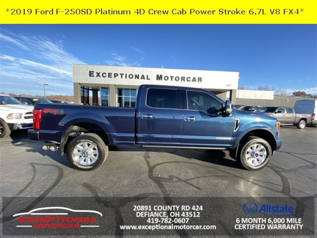 Used Ford Super Duty F 250 Srw Huntley Il