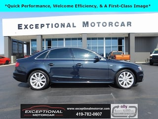 Used Vehicles for sale 2014 Audi A4 2.0T Premium (Tiptronic) Sedan in Defiance, OH