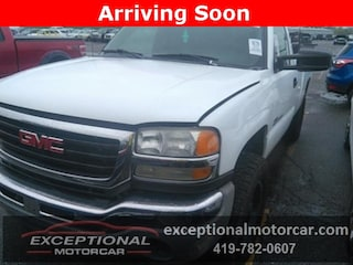 Used Gmc Sierra 2500 Hd Defiance Oh