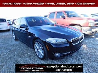 Used Vehicles for sale 2011 BMW 535i xDrive Sedan in Defiance, OH