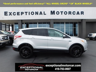 Used Vehicles for sale 2014 Ford Escape SE SUV in Defiance, OH