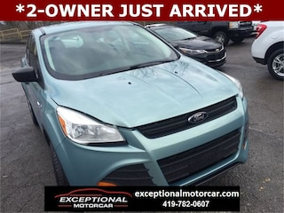 Used Vehicles for sale 2013 Ford Escape S SUV in Defiance, OH