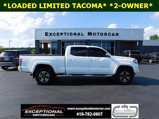 Used Vehicles for sale 2016 Toyota Tacoma Truck Double Cab in Defiance, OH