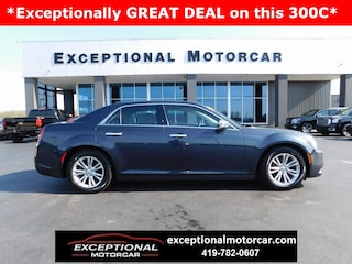 Used Chrysler 300 2016 Defiance Oh