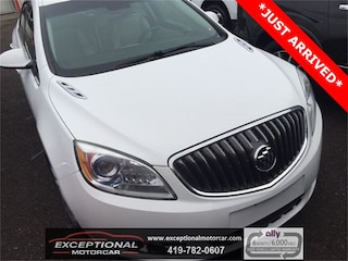 Bargain vehicles for sale 2013 Buick Verano Convenience Group Sedan in Defiance, OH