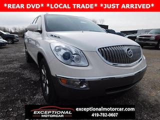 Bargain vehicles for sale 2009 Buick Enclave CXL SUV in Defiance, OH