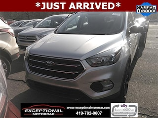 Used Vehicles for sale 2017 Ford Escape SE SUV in Defiance, OH