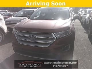 Used Vehicles for sale 2016 Ford Edge Titanium SUV in Defiance, OH