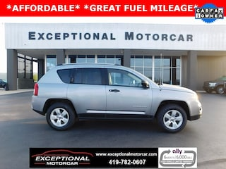 Used Vehicles for sale 2016 Jeep Compass Sport SUV in Defiance, OH