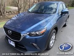 New  2019 Mazda Mazda CX-3 Sport SUV for sale in Wakefield, RI