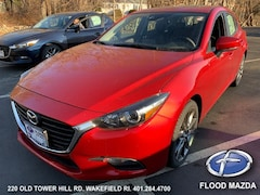 New  2018 Mazda Mazda3 Touring Hatchback for sale in Wakefield, RI