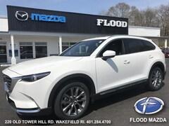 New 2018 Mazda Mazda CX-9 Grand Touring SUV for Sale in Wakefield, RI