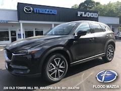 New  2018 Mazda Mazda CX-5 Grand Touring SUV for sale in Wakefield, RI