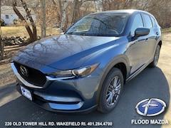 New  2019 Mazda Mazda CX-5 Touring SUV for sale in Wakefield, RI
